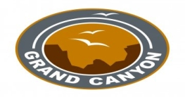Das Grand Canyon Logo
