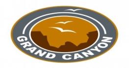 Das Grand Canyon Logo