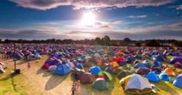 Beitragsbild Feldbett für Festivals