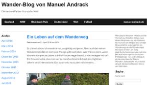 Der Blog von Andrack