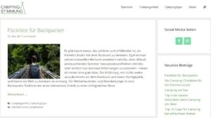 Campingstimmung.de