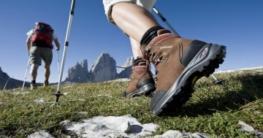 Wanderung und Trekking