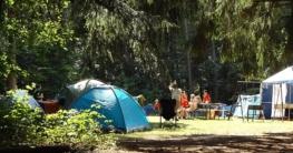 Stressfreier Campingurlaub dank guter Vorbereitung
